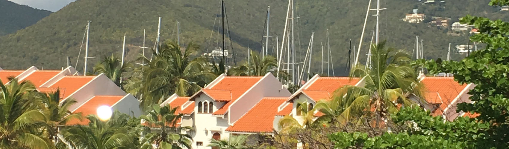 The Port near St Maarten Luxury Hotels