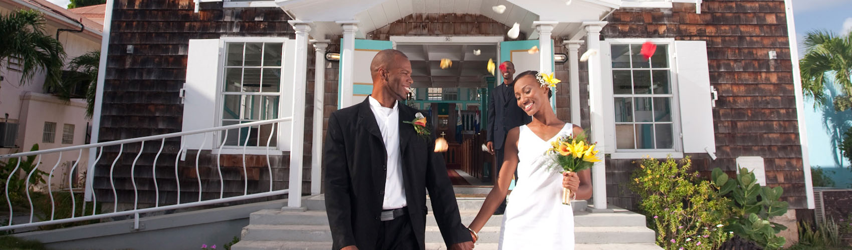 St Maarten Hotels Dutch Side Wedding