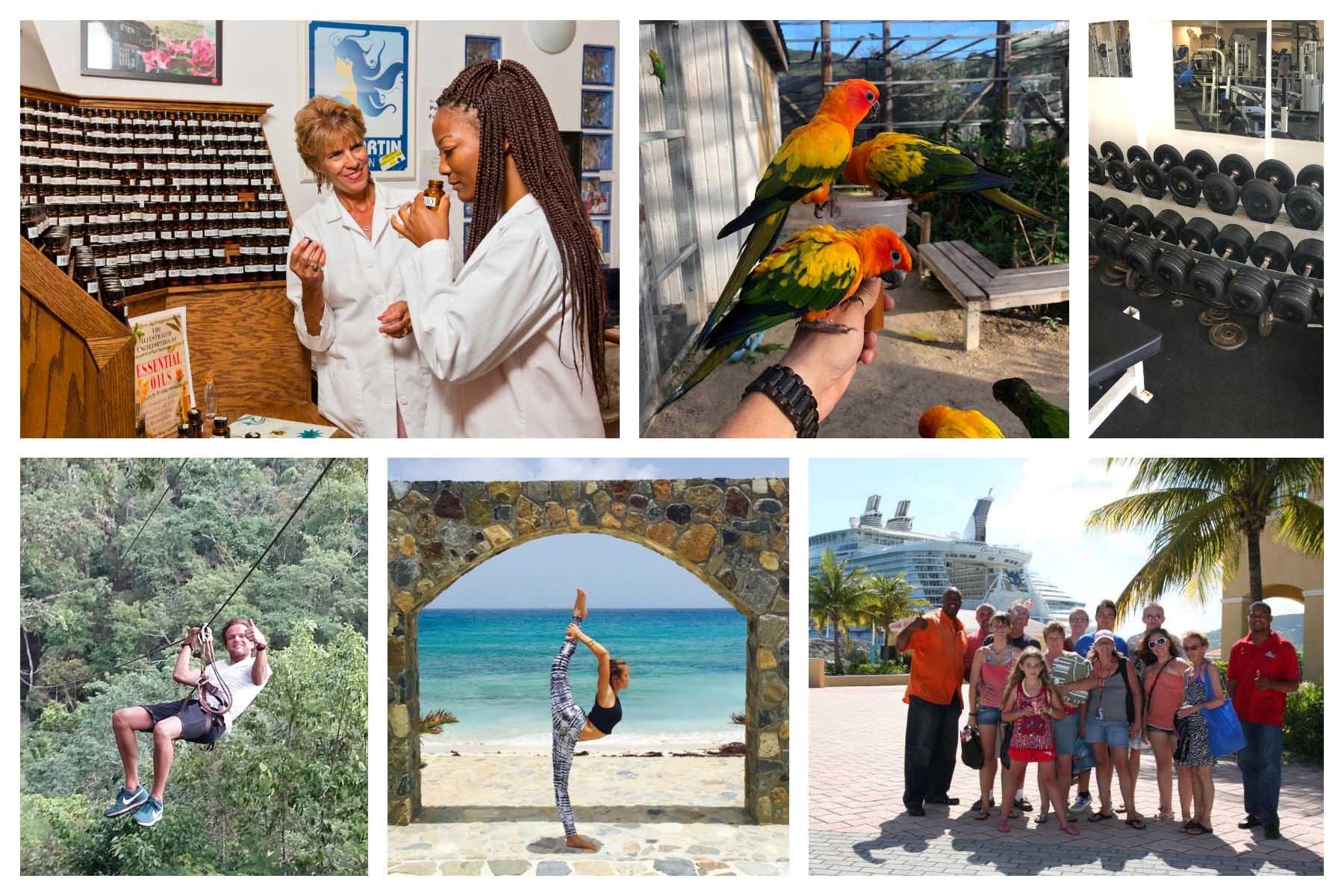 Sint Maarten Activities