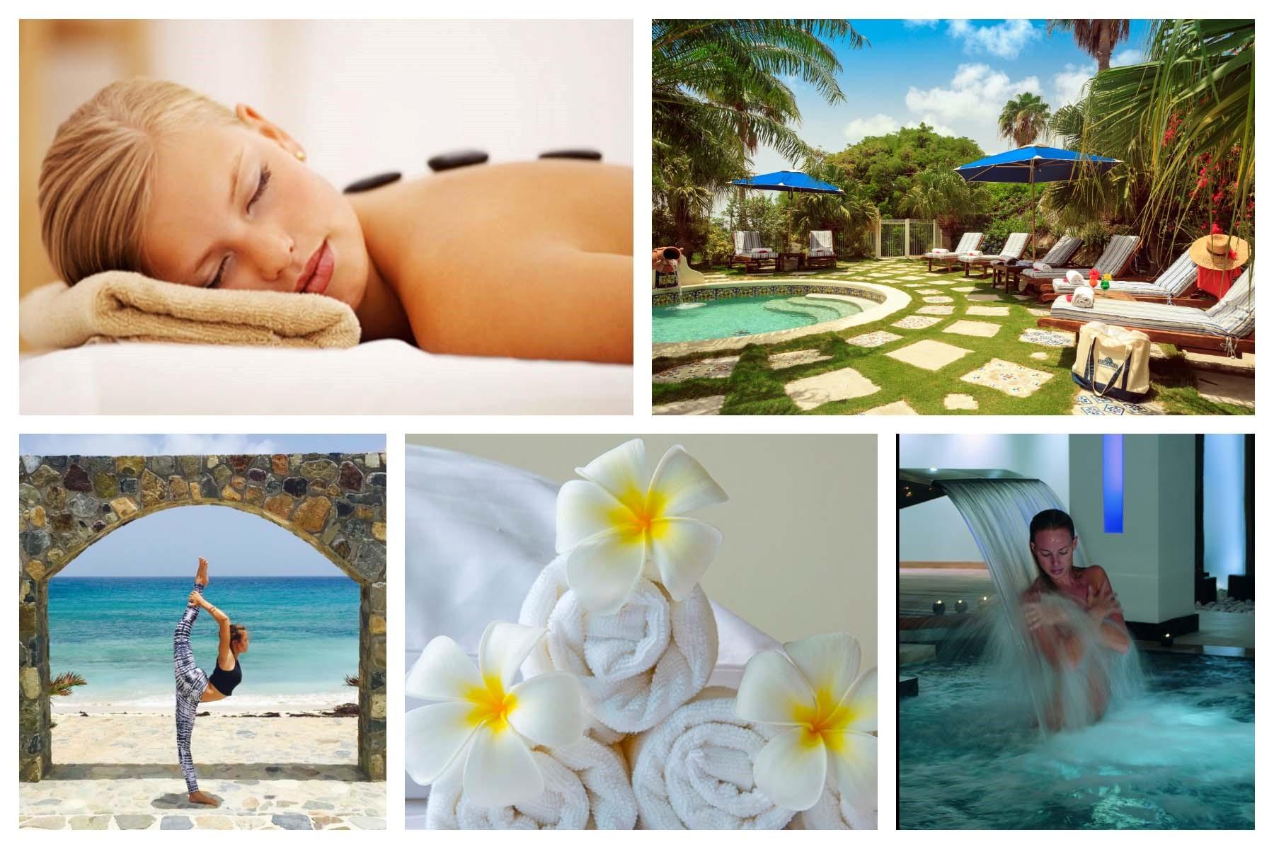 Sint Maarten Wellness and Beauty